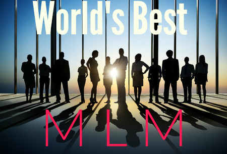 The Best Network marketing companies in the world 2017