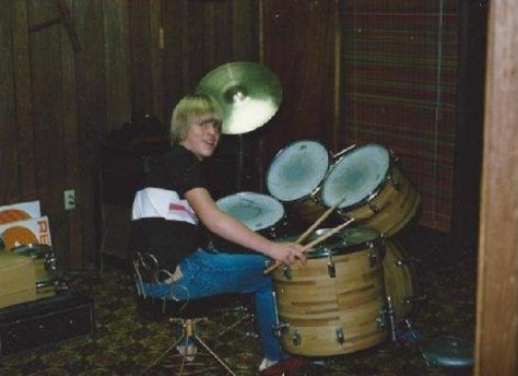My Story of being a Failed Drummer