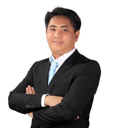 Richard Tolentino #1 MLM Pinoy Leader Promotes My Daily Choice