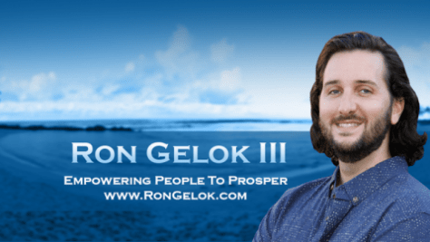 Ron Gelok on the Best MLM Facebook Recruiting Formula and God