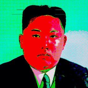 80 Dear Leader