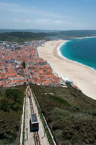 Nazaré Portugal