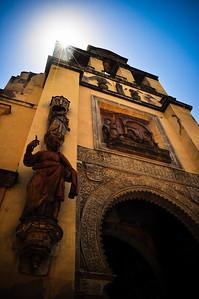 Seville Photo's