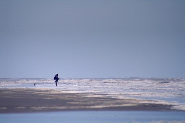 Patagonian Coast