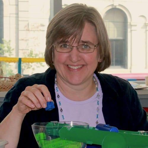 Lisa Ginet