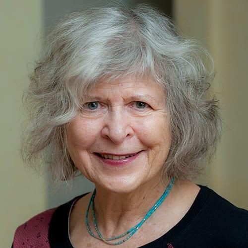 Mary Claire Heffron