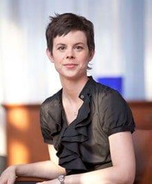 Melanie Garrett