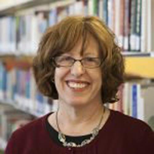Rebecca Mermelstein