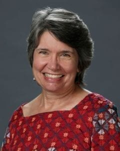 Carolyn Newberry Schwartz