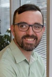 Chris Tokarski