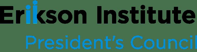 Erikson Institute President's Council