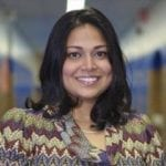 Rita Raichoudhuri