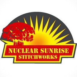 Nuke Sunrise Logo
