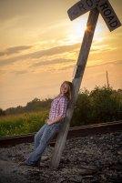 Kalyn's Senior photo