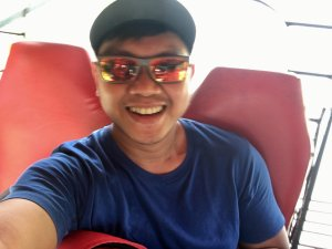 Solo Travel in Dumaguete