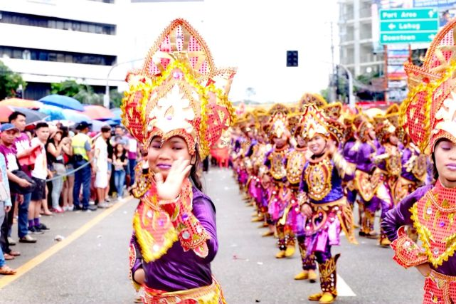 What is Sinulog?