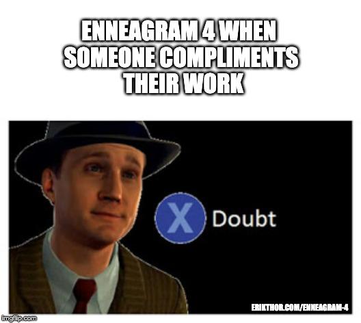 Enneagram 4 Self-Love Tips