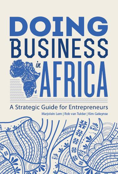 Doing Business In Africa A Strategic Guide For