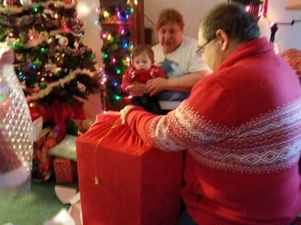 2016 Christmas videos