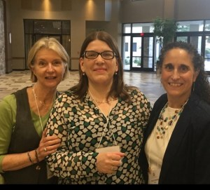 CRA 17 with Donalyn Miller and Patricia Newman