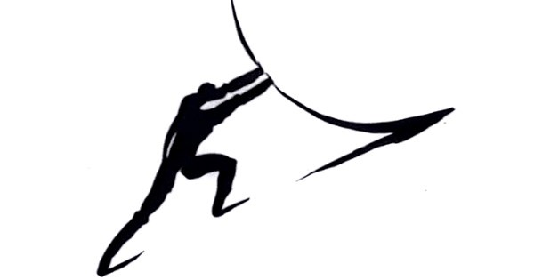 Becoming an author often feels like Sisyphus pushing a rock uphill.