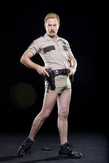 Dangle from Reno 911