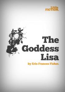 TheGoddess Lisacover