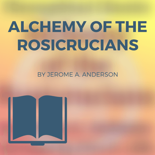 Alchemy of the Rosicrucians - Audiobook