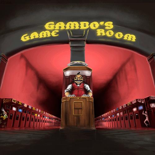 Gambo's Game Room