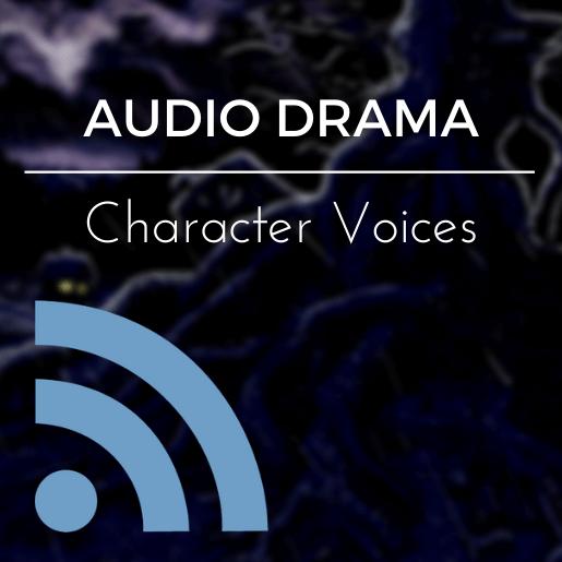 Audio Drama