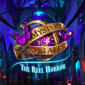 Mystery Tales The Reel Horror