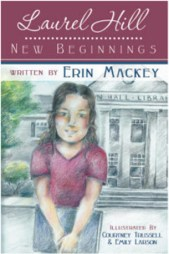 Laurel Hill: New Beginnings Book Cover