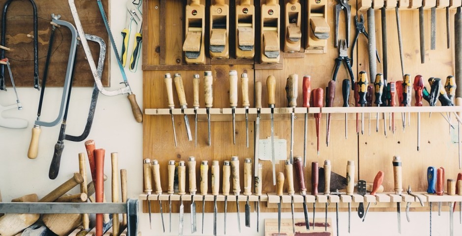 Top 15 Tips for Organizing Your Garage