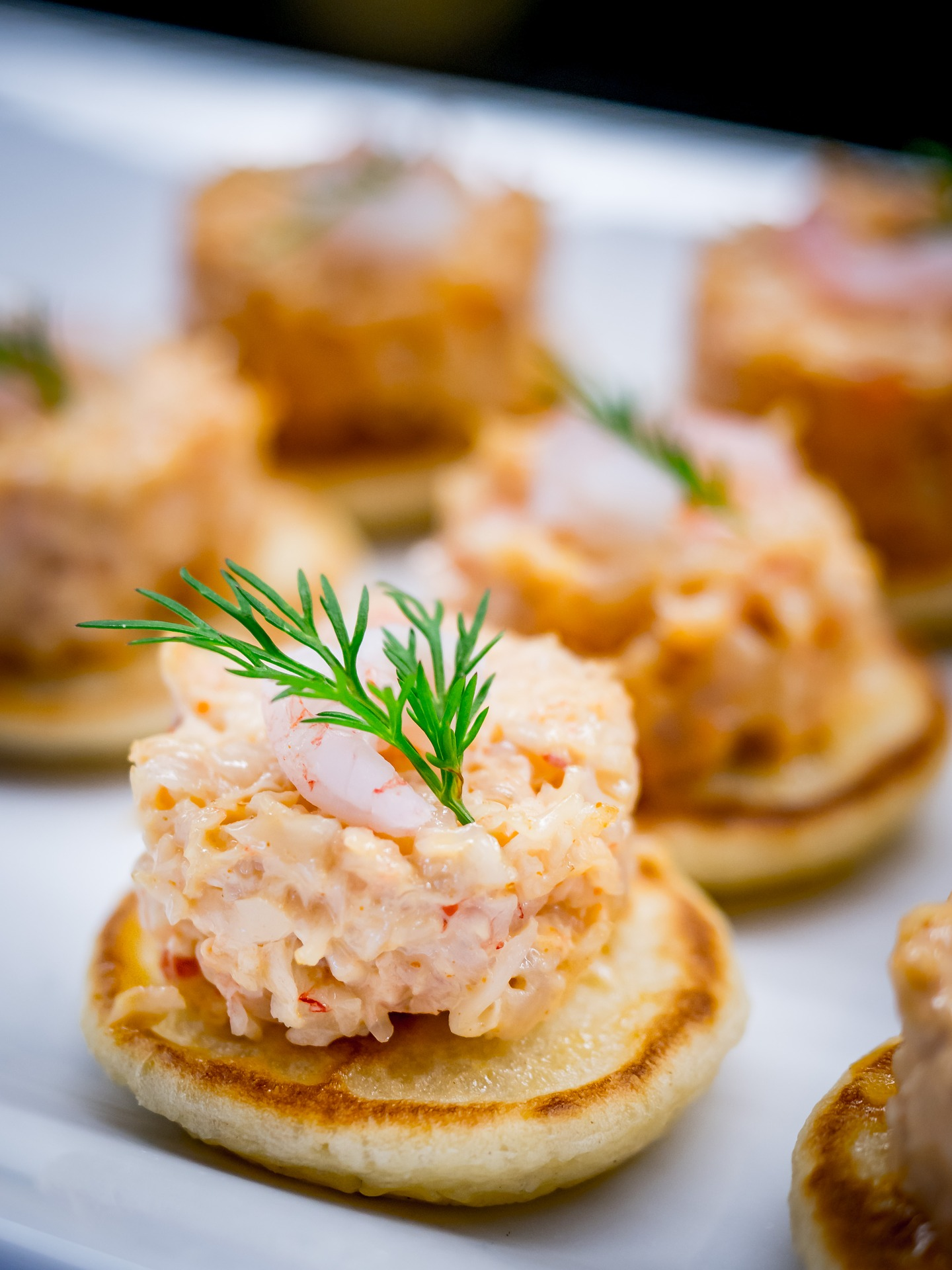 Party Pleasing Appetizers