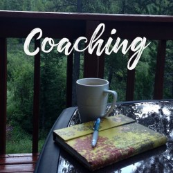coaching - home