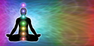 The Difference Between Auras and Chakras