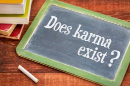 The Truth about Karma that No One Will Tell You