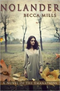 Book Cover for Nolander