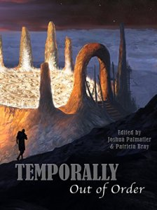 Amazon Cover - Temporally Out of Order