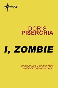 Amazon Cover - I Zombie