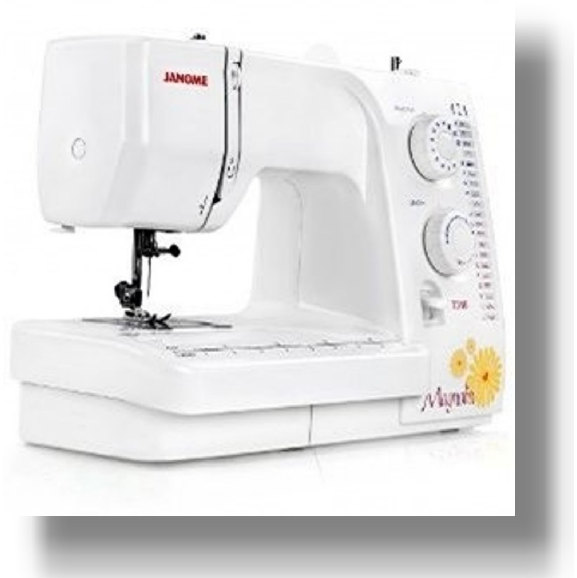 Image Result For Janome Sewing Machine Xl