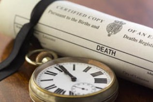Massachusetts accidental death claims lawyer