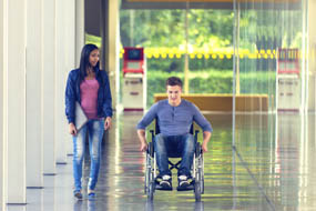 New England disability claims law firm