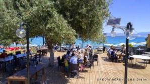 Red's Beach Club - Yeşilkent Didim