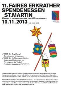 Spendenessen_Herbst2013