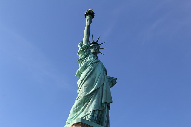 New York - Welcome to America