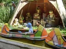 """Bootsfahrt für Kinder auf dem """"Indian River"""""""