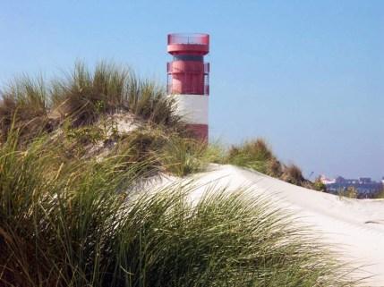 Dünenleuchtturm Helgoland