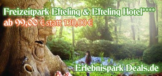 Freizeitpark Efteling