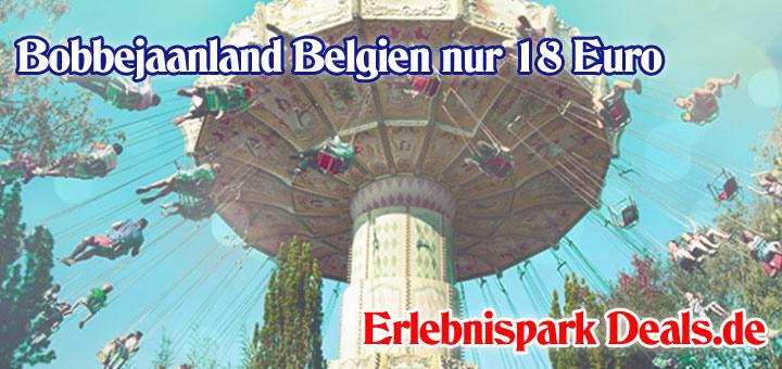 Bobbejaanland Belgien